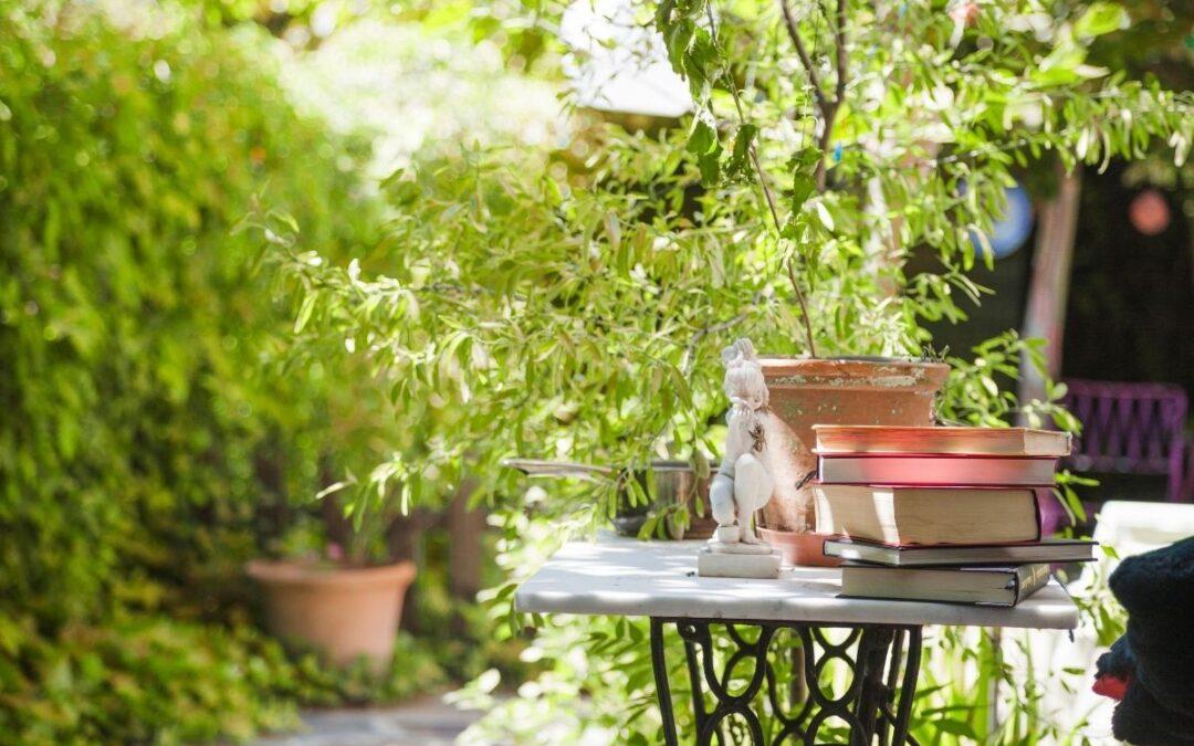 Settembre: il mese ideale per i lavori di giardinaggio